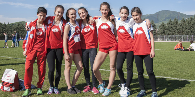 Atletica: torna il Meeting di San Giuliano all'Helvia Recina. Organizza l'Atletica Avis Macerata