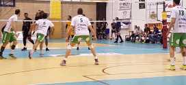Semifinale play off: Medea sconfitta dalla Conad Lamezia in gara 1