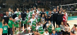 Play off scudetto: la Medea Macerata è in semifinale. Battuto Sarroch