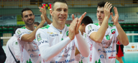Volley, grande attesa per il derby GoldenPlast Potenza Picena vs. Menghi Shoes Macerata