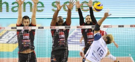 La Lube Civitanova vince con Siena e scavalca Modena in classifica. Secondo posto per i cucinieri
