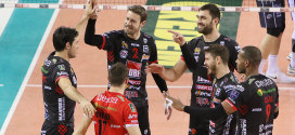 SuperLega. Domenica nuovo big match Lube Civitanova vs Azimut Modena