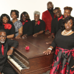 Charleston Gospel Choir copia